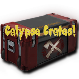 'Calypse Crate! *Pick Your Crate Roulette* LAST TIMES WINNERS ANNOUNCED